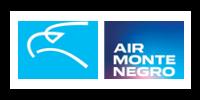 air montenegro