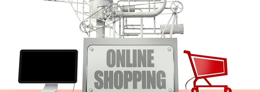 Porast primene Internet prodaje u proizvodnoj industriji